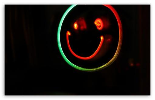 Download Smile UltraHD Wallpaper