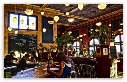 Download Teller's Restaurant And Bar   Lawrence,... UltraHD Wallpaper