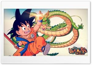Dragon Ball - HD Wallpaper by...