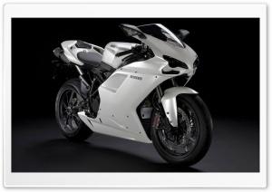 Ducati 1198 Superbike 1