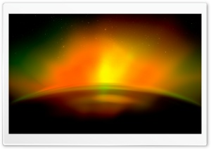 Aurora Sunrise