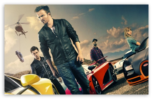 Download Need for Speed UltraHD Wallpaper