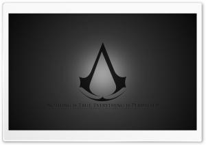 Assassins Creed Wisdom