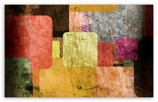 Download Colored Rectangles UltraHD Wallpaper