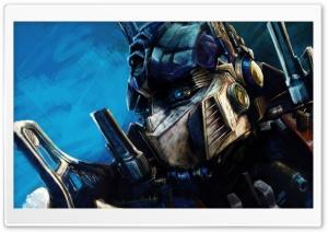 Transformers Optimus Prime...