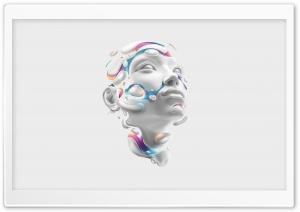Android 3D Human Model Art