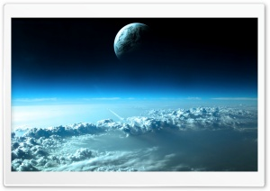 Beautiful Space View