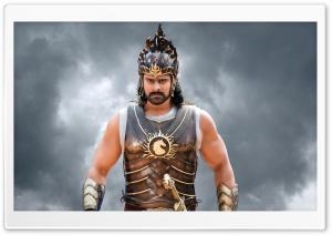 Prabhas Bahubali Part 2