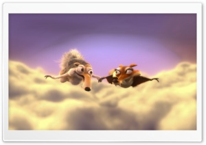 Ice Age 3 Dawn of the...
