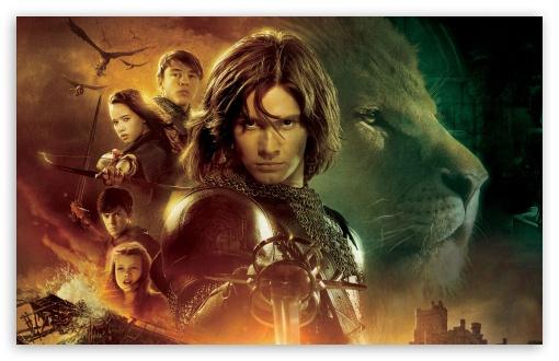 Download The Chronicles Of Narnia Prince Caspian UltraHD Wallpaper