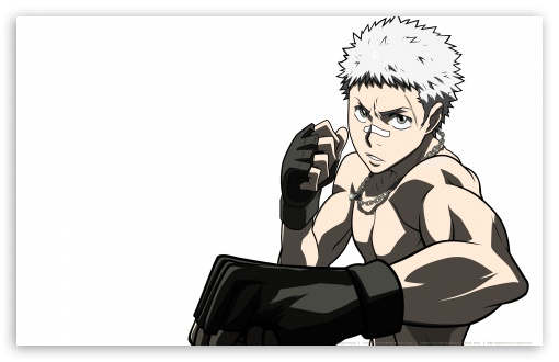 Download Katekyo Hitman Reborn Anime UltraHD Wallpaper