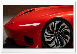 Red Karma SC1 Vision Electric...