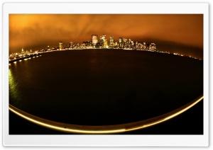 An Eye on Manhattan
