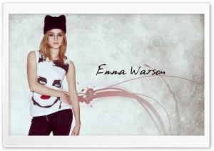 Emma Watson Cat Eye