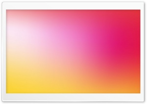 Pink Yellow Background