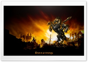 Darksiders Your Last Days