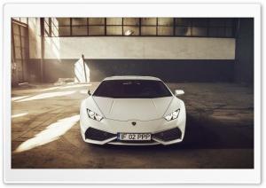 Lamborghini Huracan LP610-4...