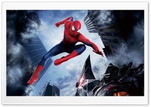 The Amazing Spider Man 2 Rhino