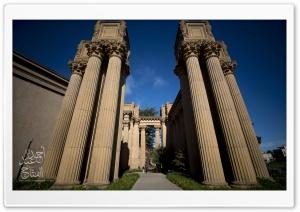 Imposing Columns