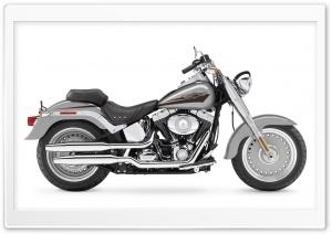 Harley Davidson Motorcycle 50