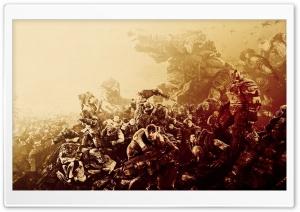 Art of Gears of War