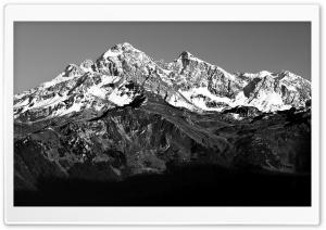 Swiss Alps, Savognin