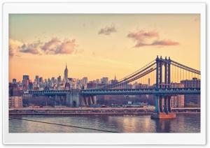 Bay Bridge, New York