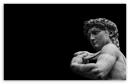 Download Michelangelos David UltraHD Wallpaper