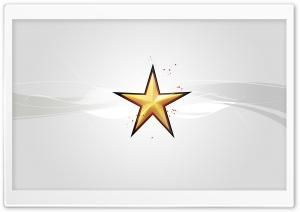 Christmas Star Silver