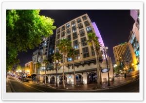 Hard Rock Hotel Night