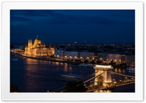 Budapest All Day All Night
