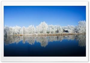 Panoramic Photography   Winter