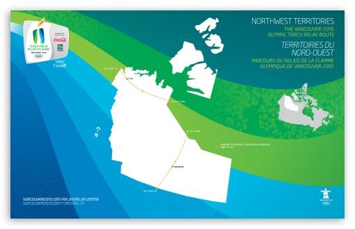 Download Northwest Territories, Canada UltraHD Wallpaper