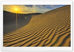 Mighty Desert