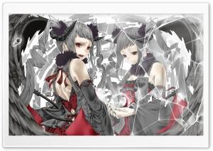 Girl Demon