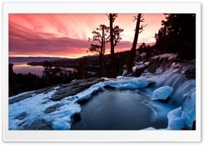 Emerald Bay, California