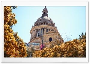 Montjuic palace - Barcelona