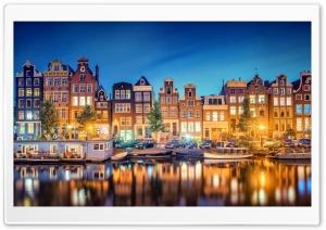 Amsterdam Lights