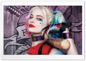 Jokers Girlfriend Harley Quinn