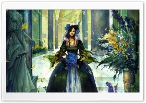 Bridal Princess Fantasy