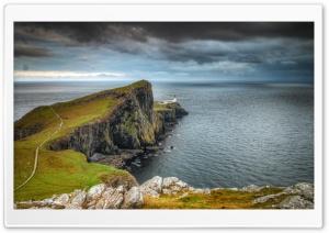 Scenic View, Neist Point,...