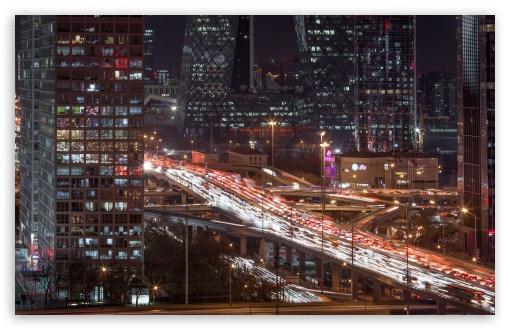Download Beijing, China UltraHD Wallpaper