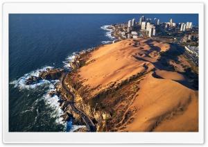 Concon Dunes, Chile