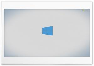 Microsoft Windows 8 Blue