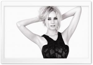 Diane Kruger Photoshoot