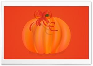 Thanksgiving Day Pumpkin