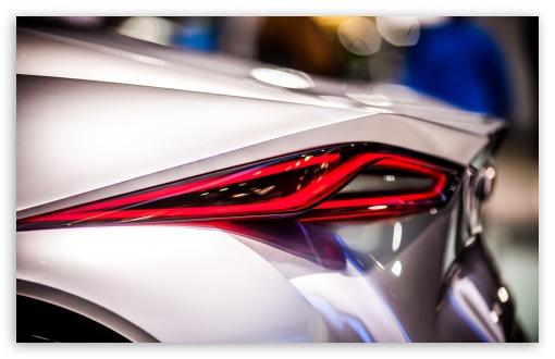 Download Chevrolet Miray 2012 UltraHD Wallpaper