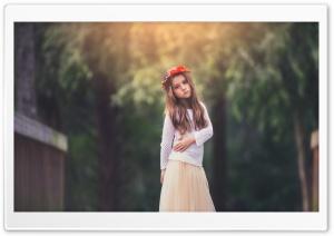 Child Girl Photography