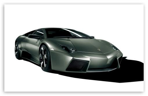Download Lamborghini Reventon UltraHD Wallpaper