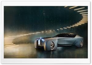 Rolls-Royce Vision Next 100...